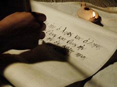 SCRIPTURE 1