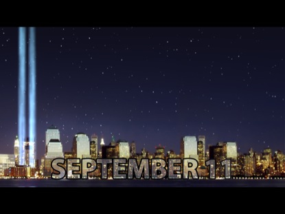 CITY SCAPE SEPTEMBER 11 STILL