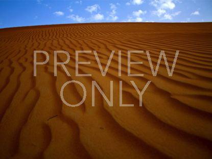 DUBAI BLUE SKY