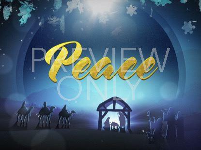 CHRISTMAS PEACE STILL VOL 4