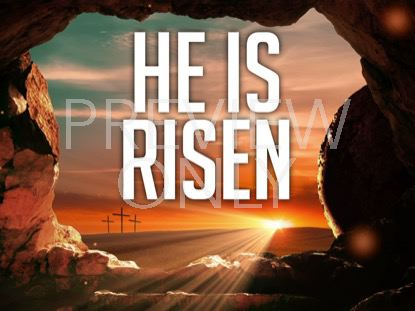 EASTER SUNRISE RISEN STILL VOL 3