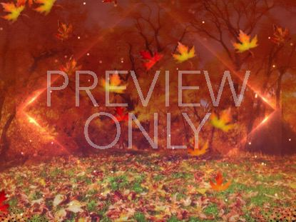 FALL BACKGROUND STILL