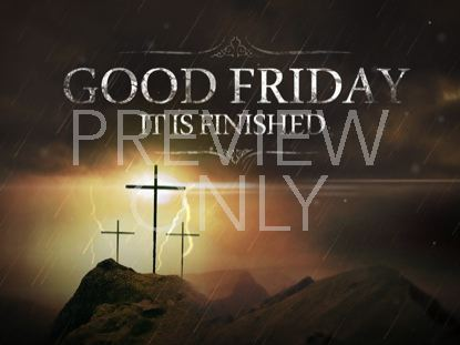 GOOD FRIDAY TITLE STILL
