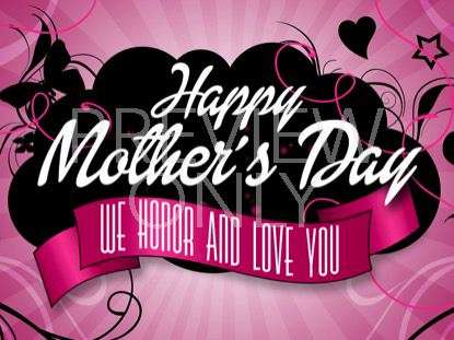 HAPPY MOTHER'S DAY VOL2