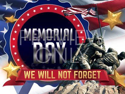 MEMORIAL DAY STILL VOL2