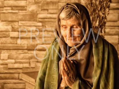 21 ANNAS PRAYER