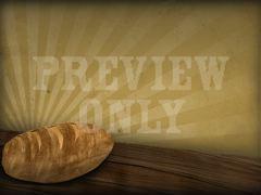 LAST SUPPER BREAD