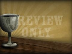 LAST SUPPER CUP