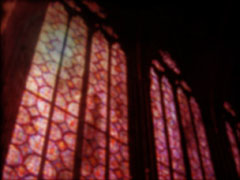 CHURCH STAINED GLASS 3