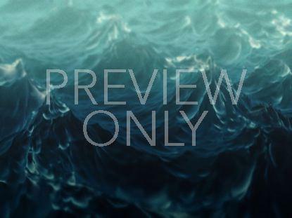 BAPTISM WAVES-STILL