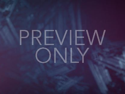 CAUSTICS BLUE-STILL