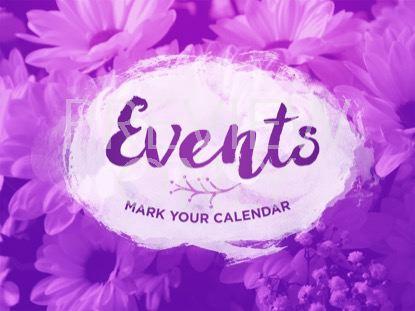 FLOWER FIELDS EVENTS