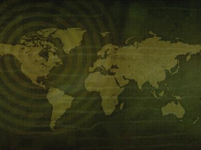 MAP RADAR DARK