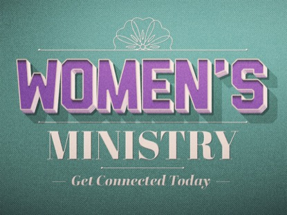 Ministry Set Womens Ministry | Igniter Media | Preaching Today Media