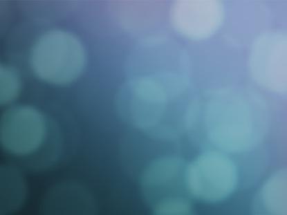 PARTICLES BLUE PURPLE