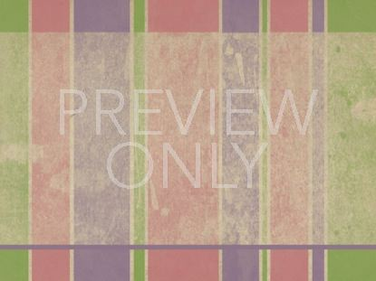 WALLPAPER STRIPES PASTEL FRAME