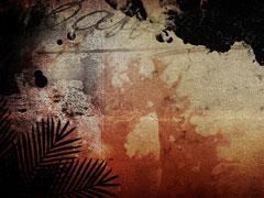 CRIMSON STAIN: PALMS
