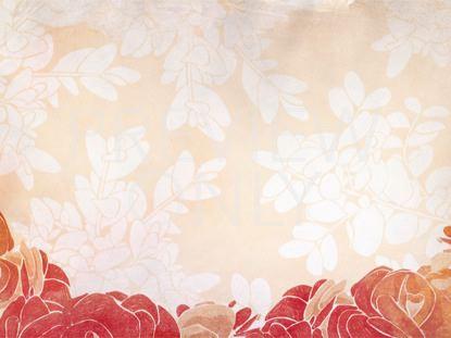 ROSES ORANGE-STILL