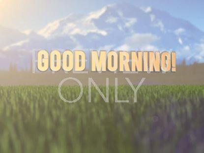 GOOD MORNING 2
