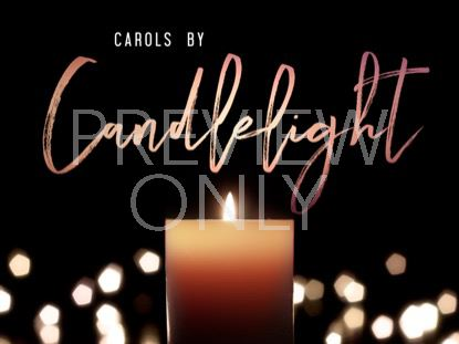 CANDLELIGHT CAROLS
