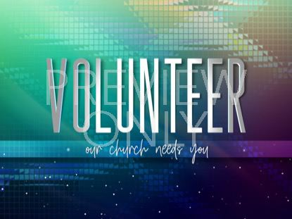 COLLIDE VOLUNTEER