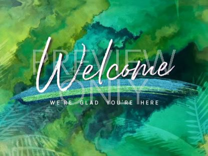 PALM SUNDAY VOL 3 WELCOME STILL
