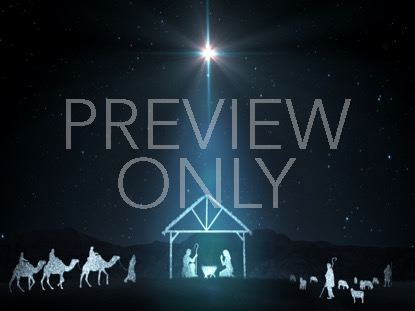 STARLIGHT NATIVITY 8