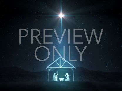 STARLIGHT NATIVITY 9