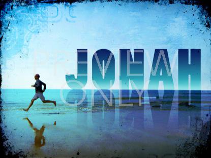 JONAH - SET OF 3