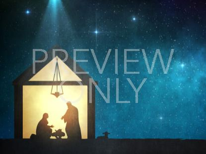 BETHLEHEM STAR NATIVITY