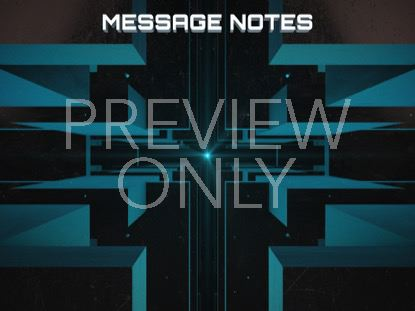 CHROMATIC MESSAGE NOTES