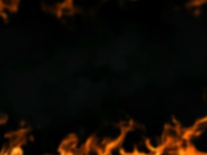 FLAMES FIRE BORDER STILL