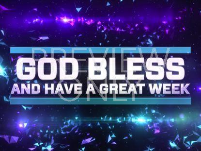 GEODESIC GOD BLESS