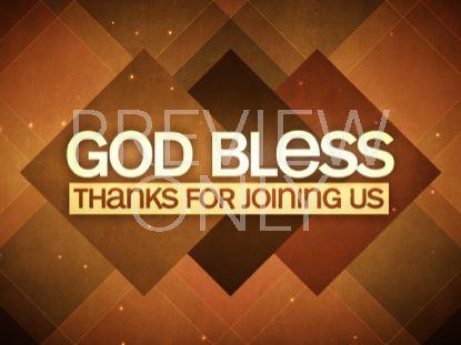 PLAID PATTERNS GOD BLESS