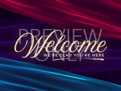 SILKEN WELCOME
