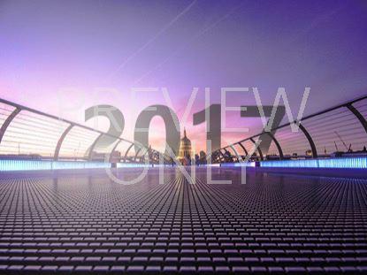 2017 NEW YEAR'S BRIDGE