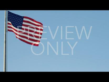 AMERICAN FLAG STILL