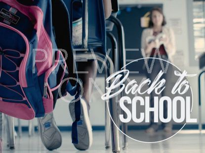 BACK TO SCHOOL: NEW YEAR STILL