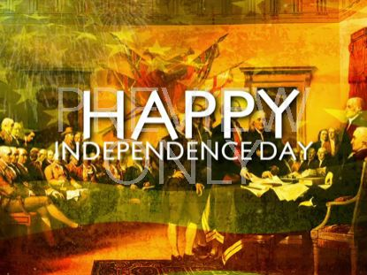 HAPPY INDEPENDENCE DAY STILL
