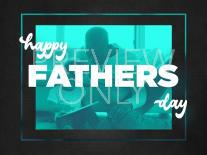 AWESOME DADS FATHERS DAY STILL