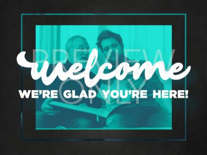 AWESOME DADS WELCOME STILL
