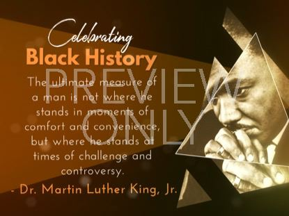 BLACK HISTORY MONTH QUOTES STILL 1