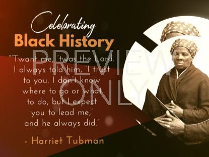 BLACK HISTORY MONTH QUOTES STILL 4