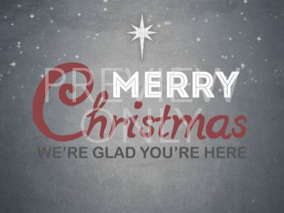 CELEBRATE JOY, CHRISTMAS 1 STILL