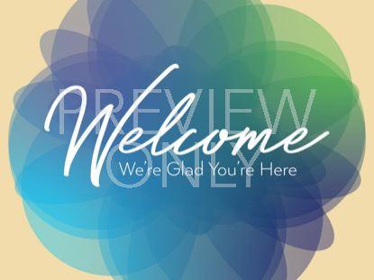 CHRIST ALONE WELCOME STILL