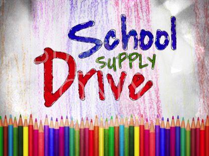 COLOR PENCILS SCHOOL DRIVE STILL