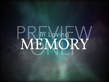 COMFORTING SPIRIT MEMORY STILL