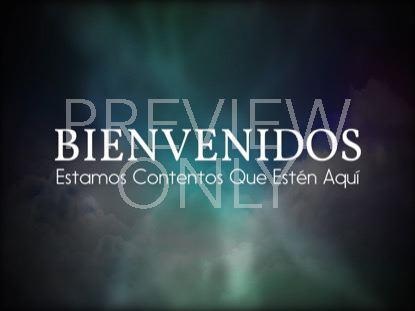 COMFORTING SPIRIT WELCOME STILL SPANISH
