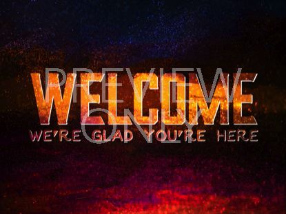 DISCOVERY WELCOME 2 STILL