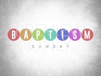 EVENT PLANNER BAPTISM STILL